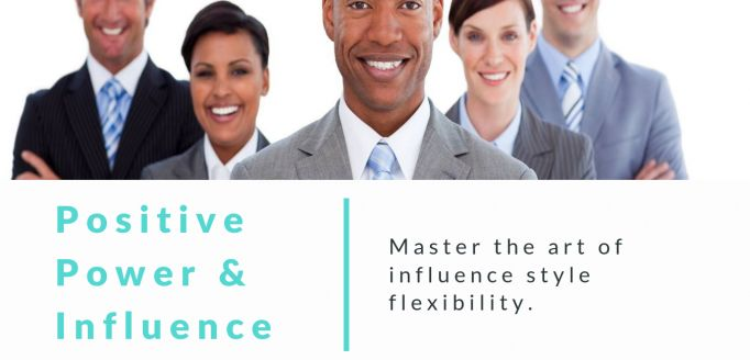 POSITIVE POWER & INFLUENCE PROGRAMME